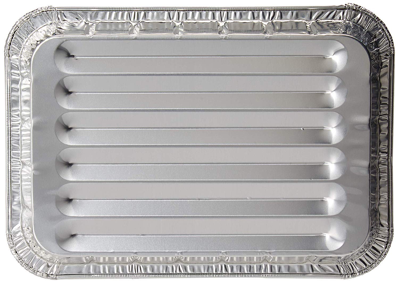 Amazon.com: Pack de 10 posavasos desechables de aluminio ...