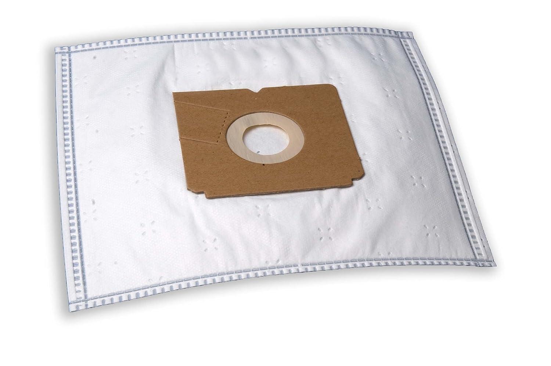 100.. Staubfilterbeutel passend für AEG Microvlies 199 Serie Vampyrino