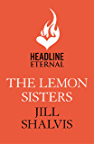 The Lemon Sisters: Wildstone Book 3
