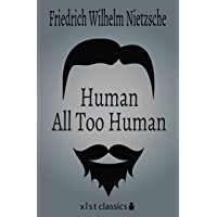 Human, All Too Human (Xist Classics) (English Edition)