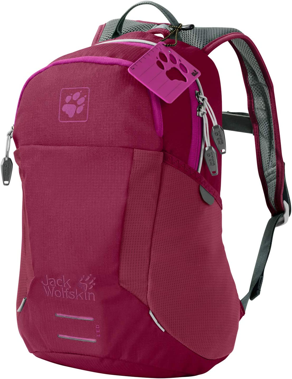 Jack Wolfskin Kids Moab Jam Hiking Hydration Backpack