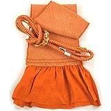 振袖用 帯締め帯揚げセット 総絞り 成人式