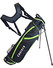 Cruiser Golf CR-Lite Lightweight 7 Inch Stand Bag