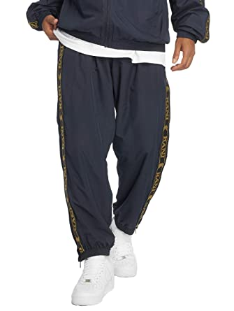 check-out 44d13 a3ff3 Karl Kani Retro Pantalone Training: Amazon.it: Abbigliamento