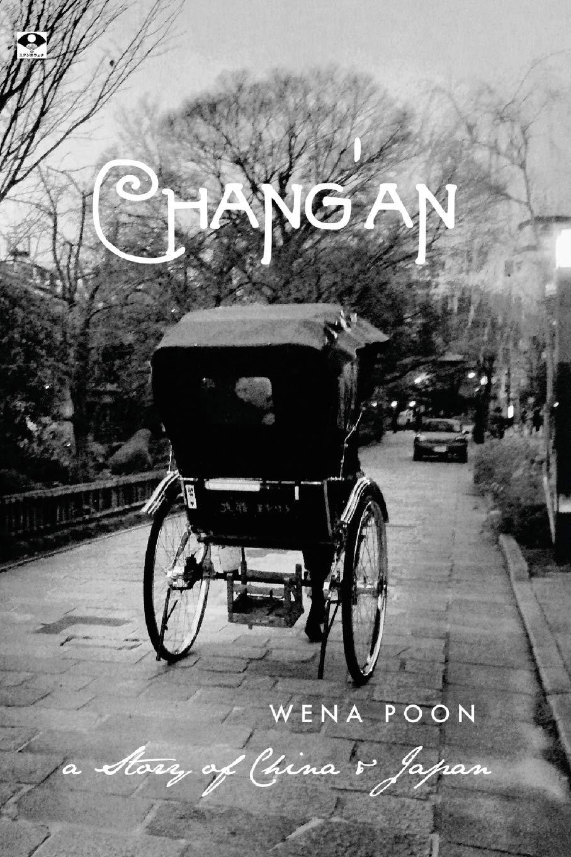 Download Chang'an: a Story of China & Japan ebook