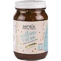 Sarai´s Crema de Avellana con Cacao Crunchy