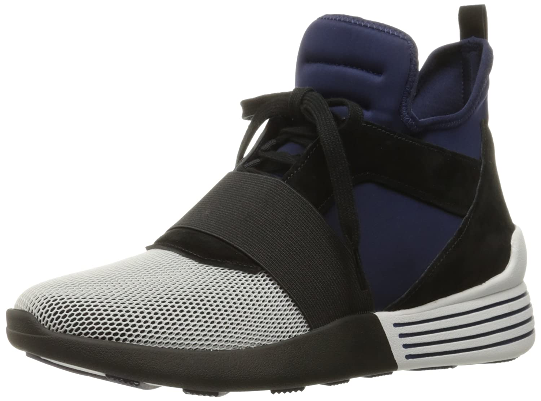KENDALL + KYLIE Women's Braydin Sneaker B01JMS06XQ 6 B(M) US|Navy