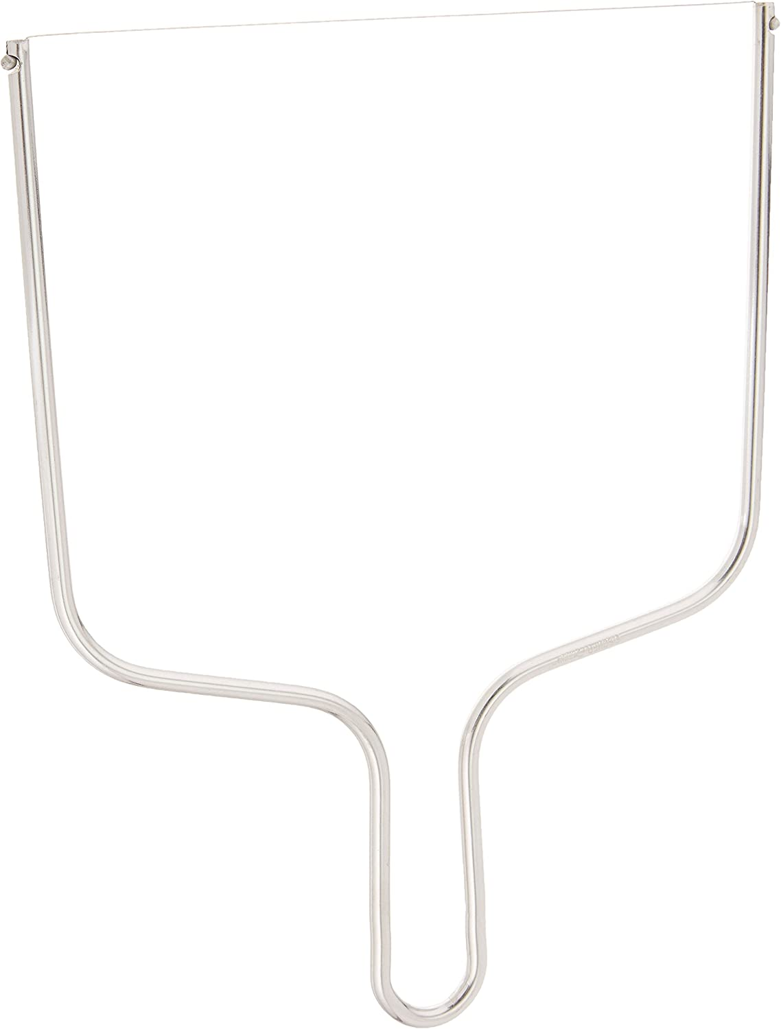 """Paderno World Cuisine Cheese Wire Cutter, Stainless Steel, 8 1/4"""" width"""