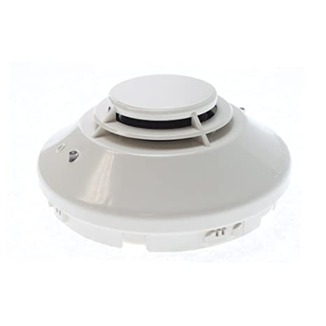 Notifier FSP-851 Intelligent Photoelectric Smoke Detector/Sensor Head - - Amazon.com