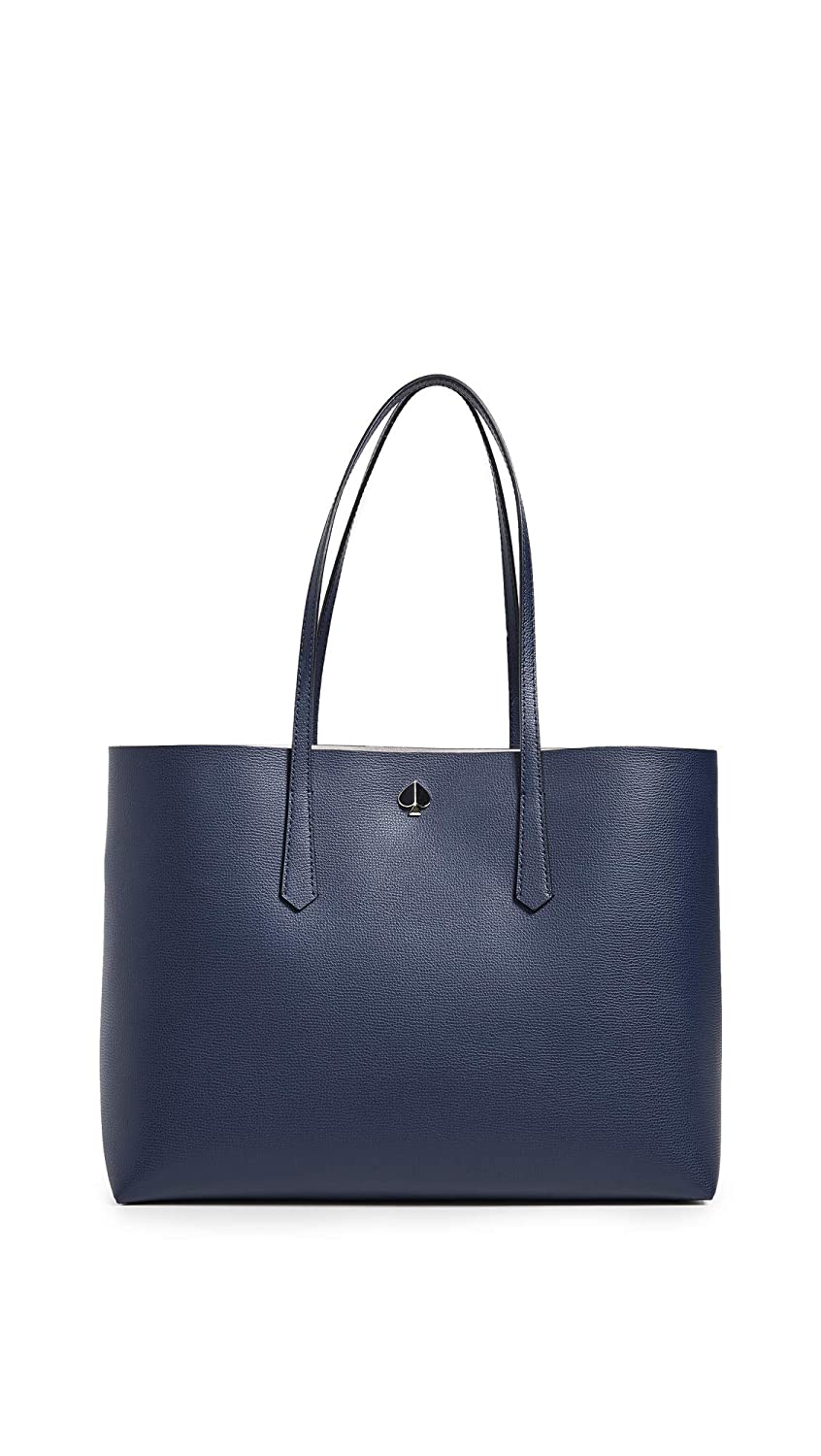 Kate Spade Women's Large Molly Tote Top-Handle Bag B07QK1HRB6 Blazer Blue