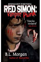 Red Simon: Vampire Punk Kindle Edition