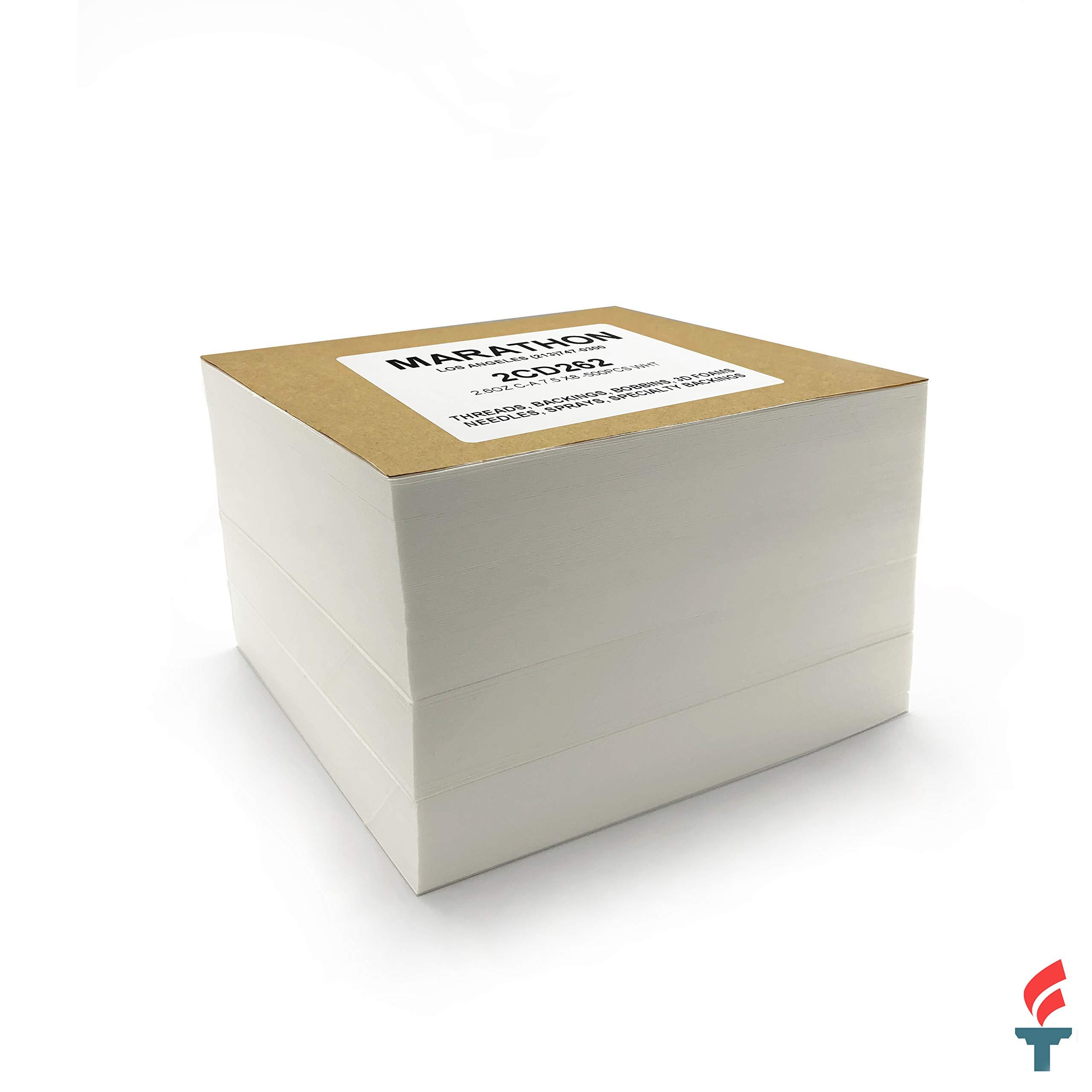 Marathon - Dispenser Roll Paper Towels, 350 Ft. Rolls - 12 Rolls by Marathon (Image #1)