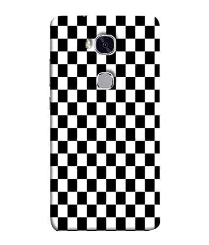 Snapdilla Designer Back Case Cover for Huawei Honor 5X