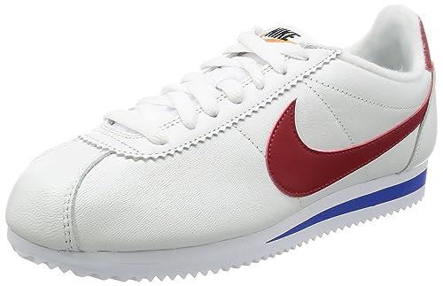 Nike - Classic Cortez Premium SE Forrest Gump - 902801100 ...