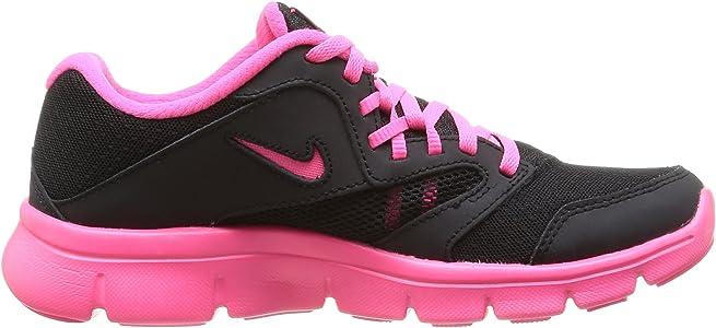 edd8a6837bb Flex Experience 3 Run Girls Running Shoes (5 M US Big Kid
