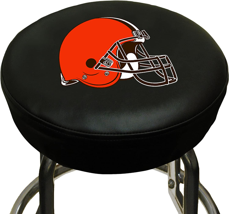 Fremont Die NFL Team Logo Bar Stool Covers
