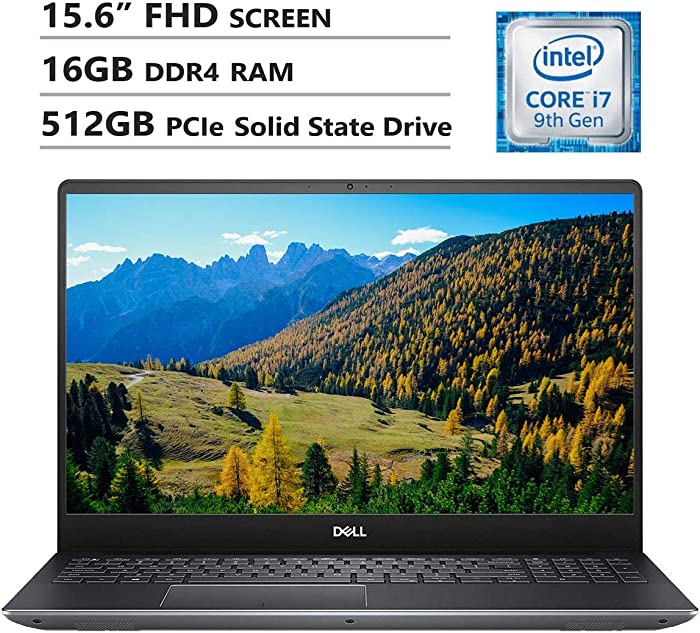 Top 10 Dell 156 Fullhd Touchscreen