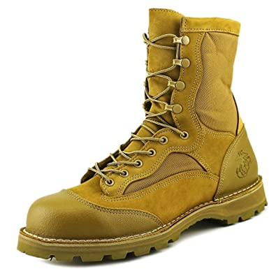 Amazon.com | Danner USMC Rat 8IN ST Boot - Men's | Industrial ...