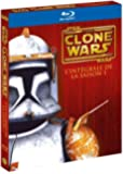 Star Wars - The Clone Wars - Saison 1 [Blu-ray]