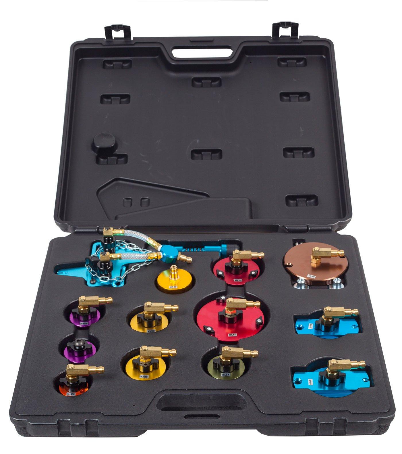 Power Probe BAKIT01 Master Brake Bleeder Kit by Power Probe (Image #1)