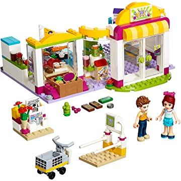 mini Heartlake Toy Supermarket