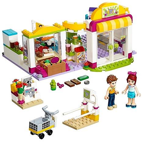 LEGO Friends Heartlake Supermarket 41118 by LEGO