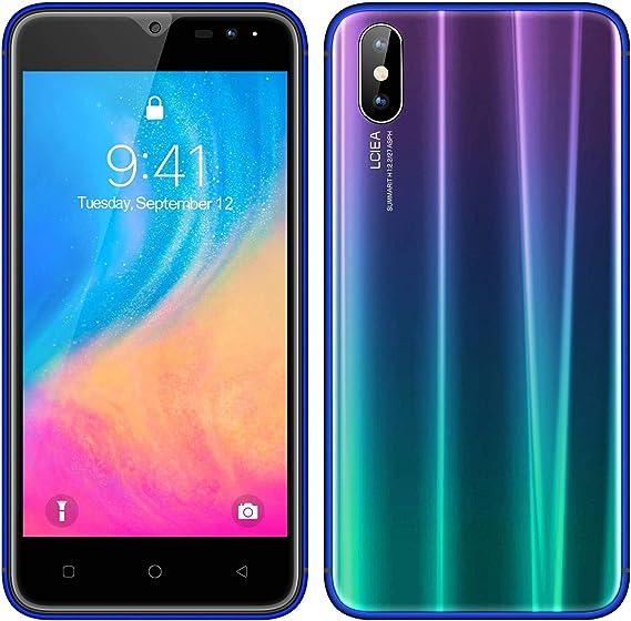 Móviles y Smartphones Libres,HyRich® Android GO Teléfono Móvil ...