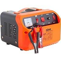 Röhr DFC-50P - Cargador Batería de Coche