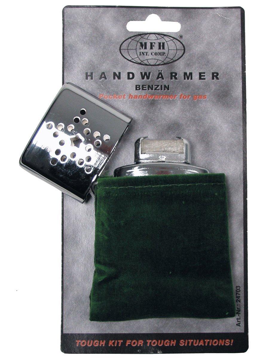 Calentador de manos con gasolina armardi®