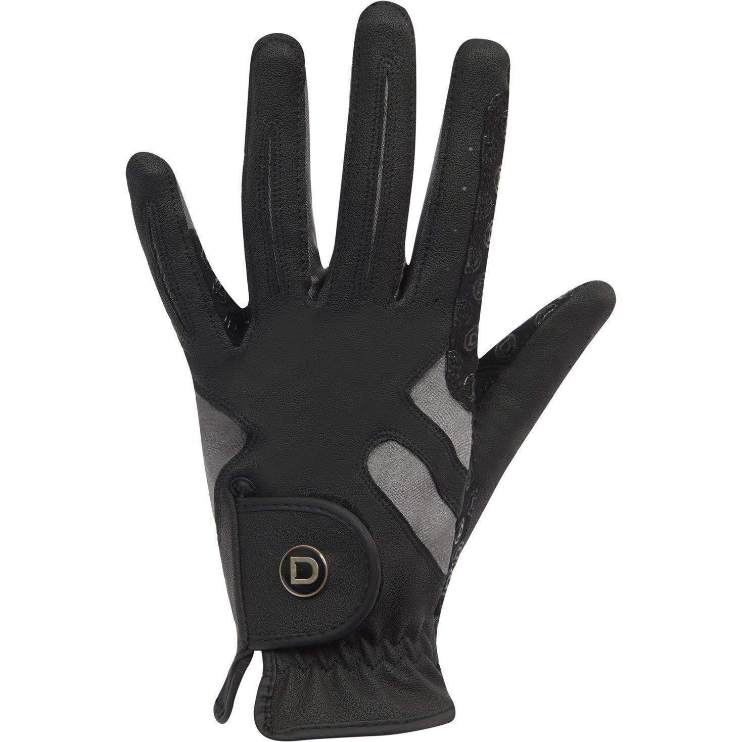 Dublin Cool-It Gel Riding Glove