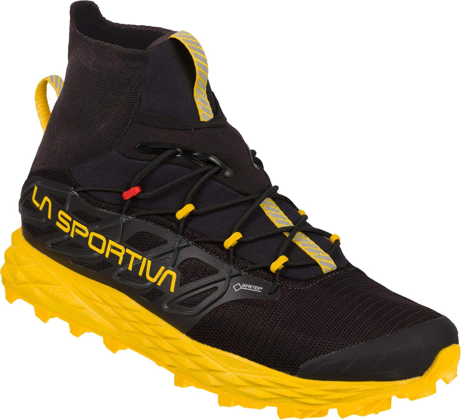 La Sportiva Blizzard GTX Zapatillas de Trail Running: Amazon.es: Zapatos y complementos