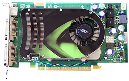 EVGA E-GEFORCE 8600 GTS DRIVERS FOR PC