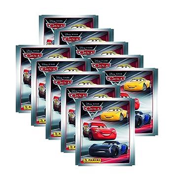 cromos-sticker 36 Panini-Cars 3