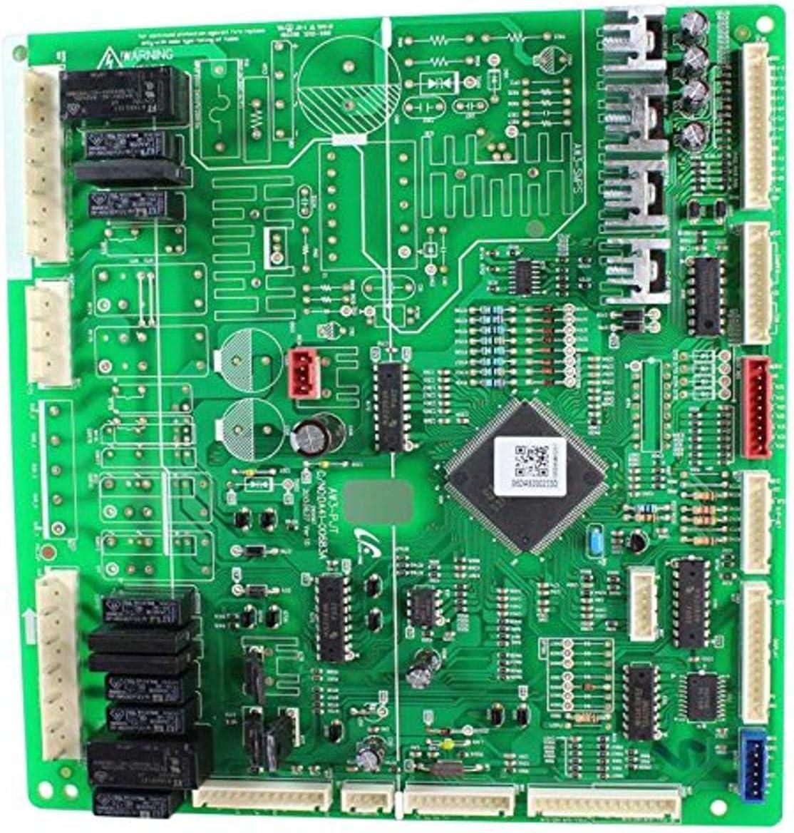 Samsung DA92-00233D Assembly PCB Main