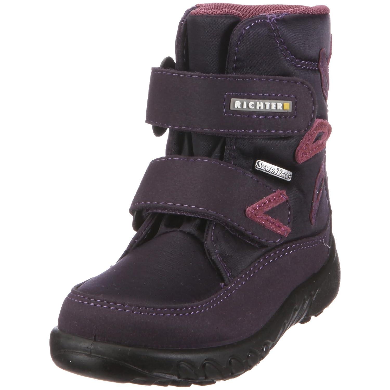 Richter Kinderschuhe Boots Girls