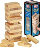 T.Y Wooden Tumbling Tower