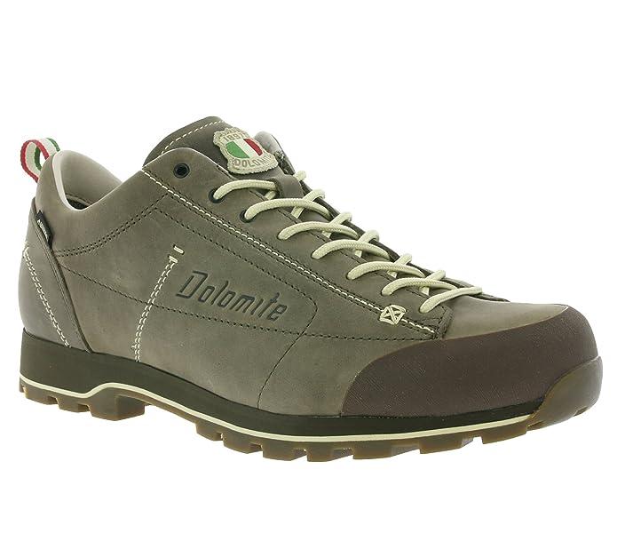 8e2c99a75ab8bc Amazon FG es GTX Grey Low Dolomite Cinquantaquattro y Zapatos 7PqcX46