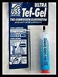 Original ULTRA Tef-gel TG-01 the corrosion