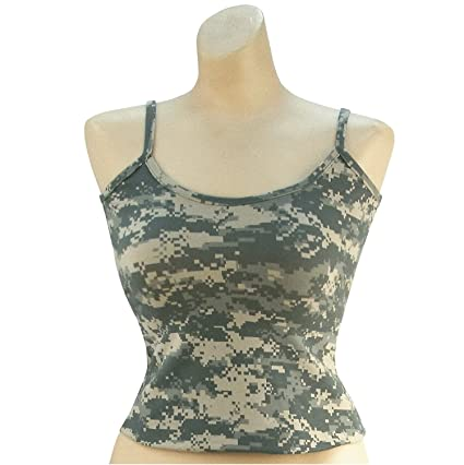 1cf74c14fd5 Amazon.com: Rothco Women's Casual Tank Top: Sports & Outdoors
