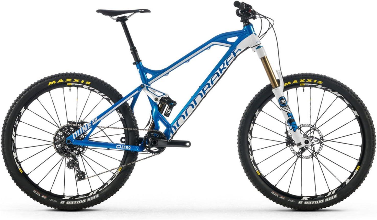 Mondraker Dune XR 27,5. Bicicleta Marco Kit de protección para ...