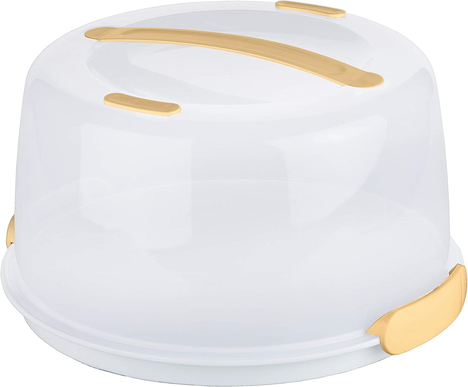 """Tescoma Cooling Tray with Lid Diam 34 cm """"Del/ícia"""" Assorted 33.7 x 32.5 x 19.1 cm"""
