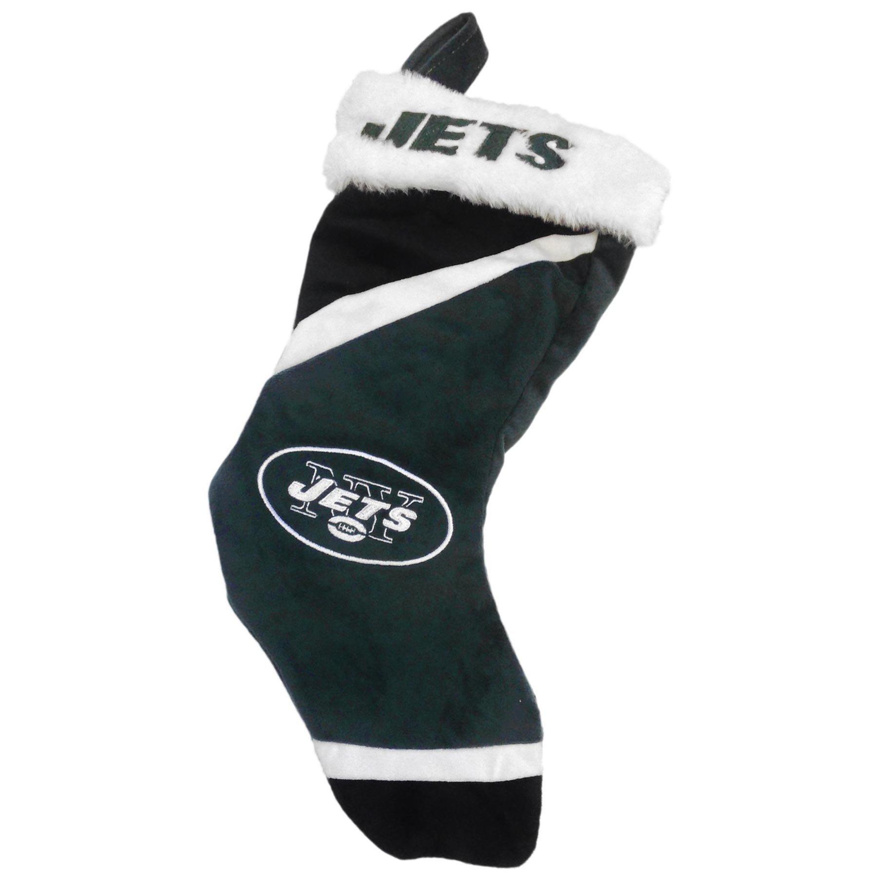 FOCO New York Jets 2014 Colorblock Stocking