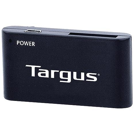 Amazon.com : Targus USB 2.0 - 33 in 1 Card Reader (TGR-MSR35