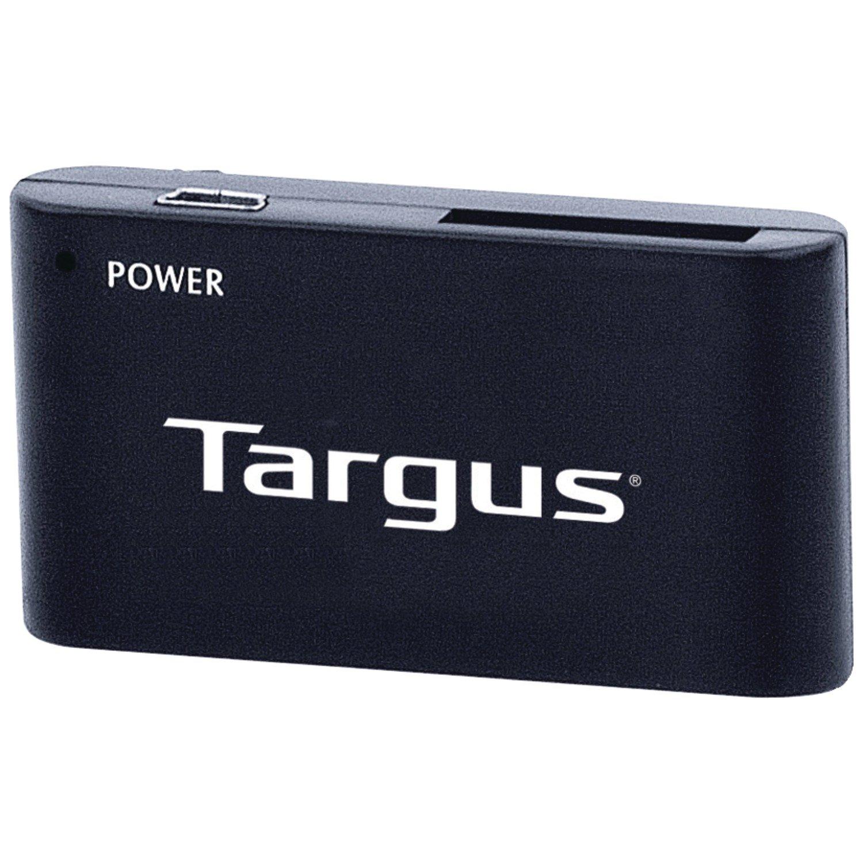 Targus USB 2.0-33 in 1 Card Reader (TGR-MSR35)