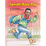 Jamal's Busy Day (Feeling Good Series) (Feeling Good Book)