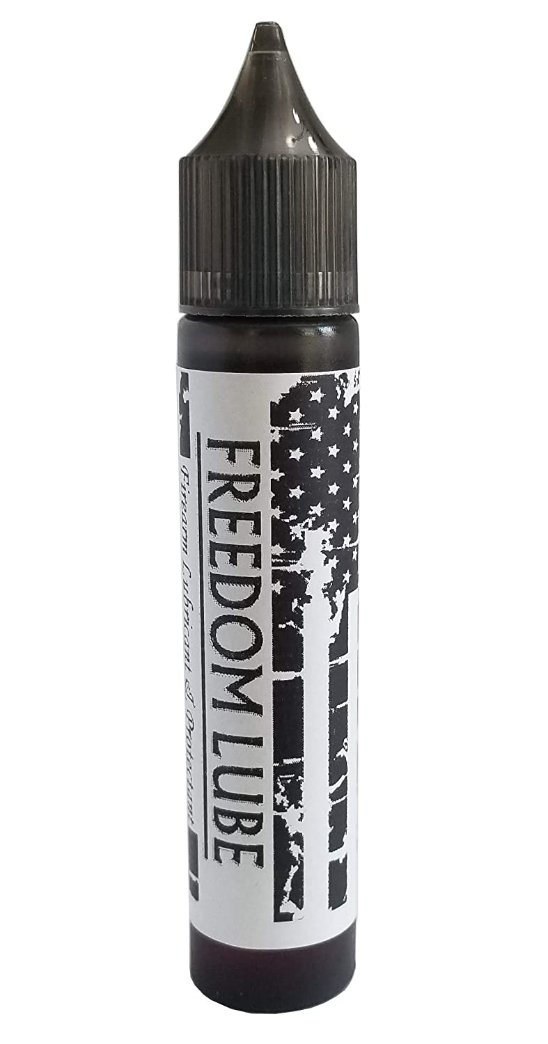 Freedom Line Gun Cleaner Lubricant Protectant