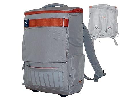 Puma Nest Backpack Equipster y mochila Funcional Para El Ocio, uso diario, Oficina,