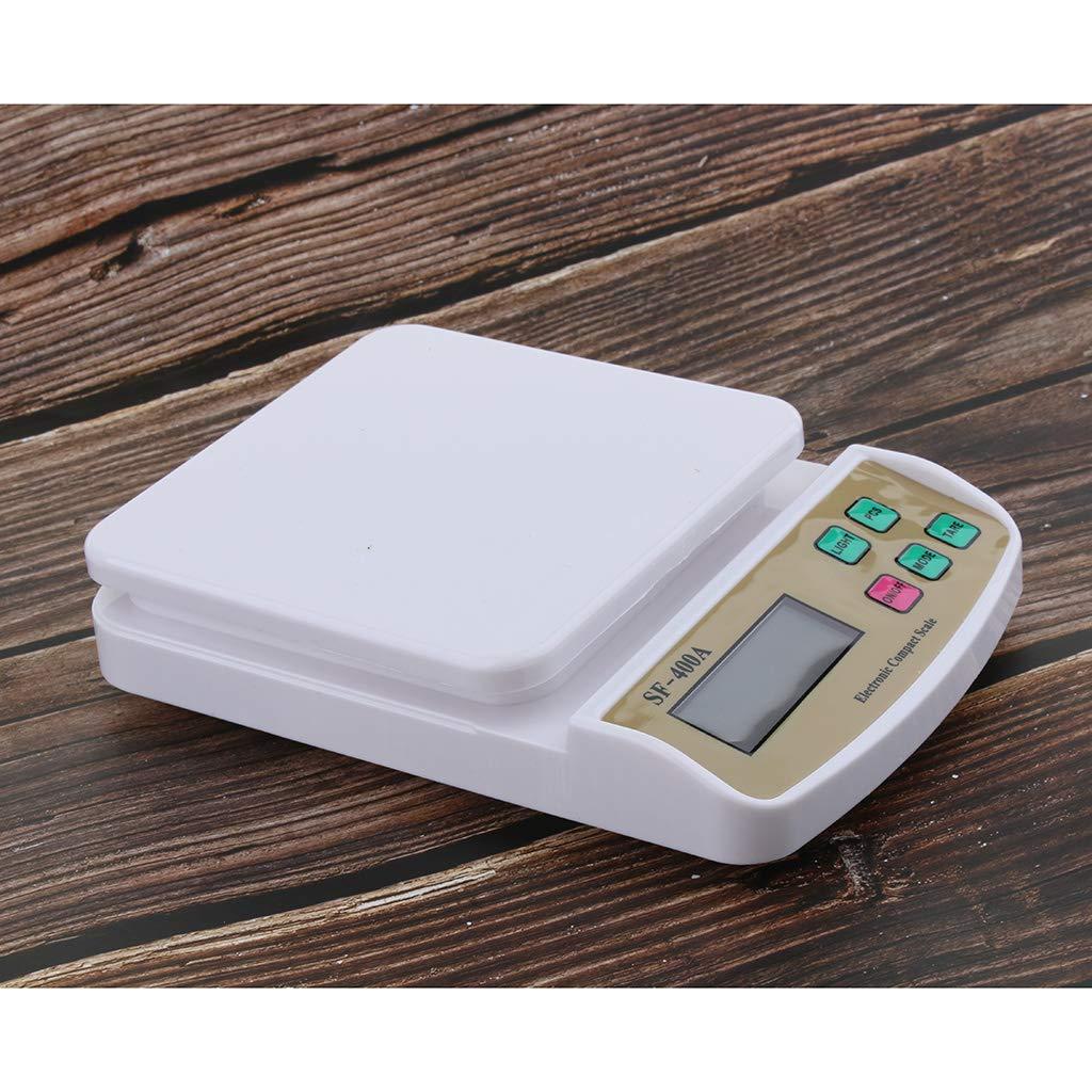 LOVIVER - Báscula Digital de bebé (10 kg, para Perros y ...