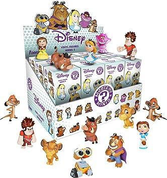 d138602e0ab Disney Pixar Series 2 Mystery Mini