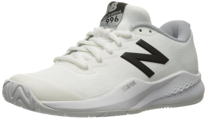 Blanc Noir 44 EU - grandur B nouveau   Wc996 B, Chaussures de sports extérieurs femme